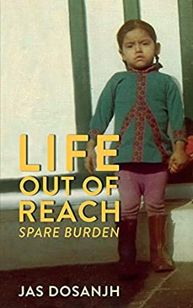Life Out Of Reach - Spare Burden