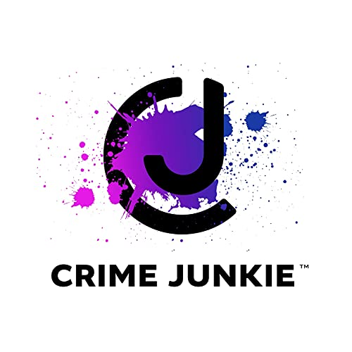 Crime Junkie Podcast By audiochuck cover art