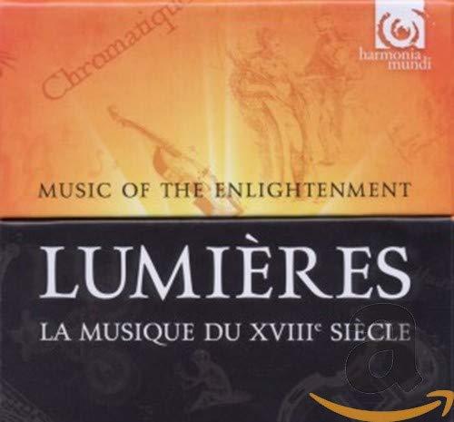 La musique des Lumières / Music of the Enlightenment / Aufklärung ( Limited Edition)