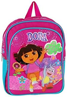 Dora Mini 10 Backpack