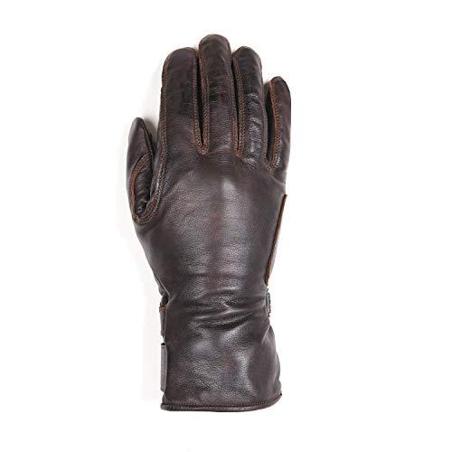 Helstons Stella Damen Winter Handschuhe 9 Dunkelbraun