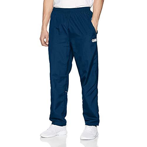 GM Pantalon d'entraînement Porter pour Homme M Bleu Marine