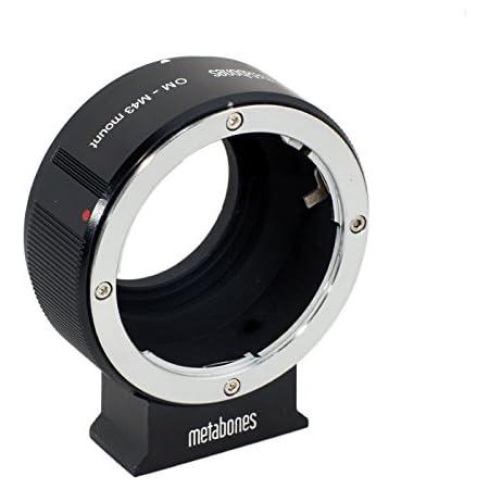Metabones Olympus Om An Micro Four Thirds Adapter Kamera