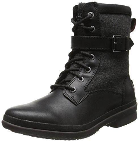 UGG Women's Kesey Boot, Black, 9