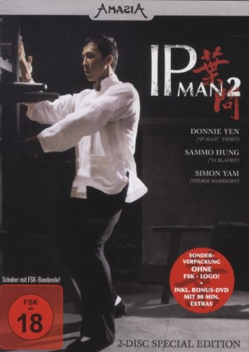 Ip Man 2 [Special Edition] [2 DVDs]