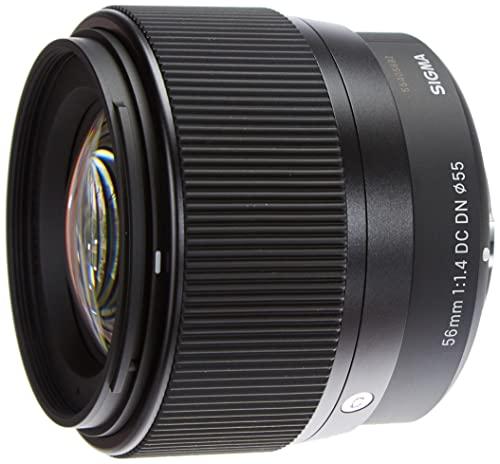 Sigma 56mm F1.4 DC DN Contemporary para Micro 4/3 (Olympus, Panasonic)