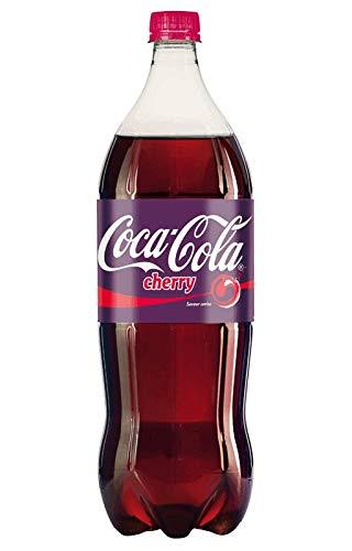 Coca-Cola Cherry 1,25L (pack de 6)