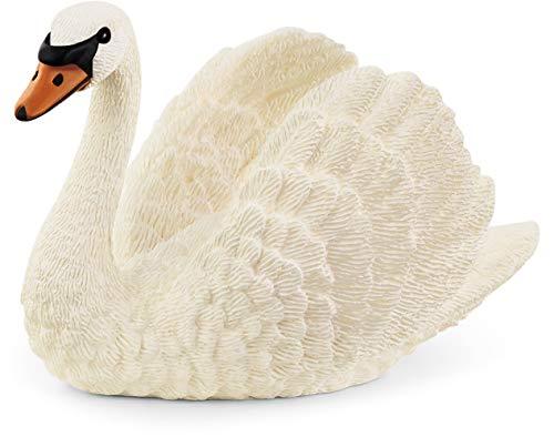 SCHLEICH Swan, multicolore
