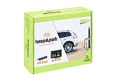 Valeo Beep&Park, mit 4 Sensoren