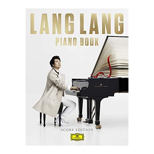 Piano Book (Deluxe Edt.Super Box Limited Edt. 2Cd+Partitura)