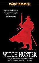 Witch Hunter (Mathius Thulmann Book 1)