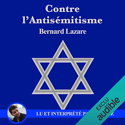Contre l'antisémitisme cover art