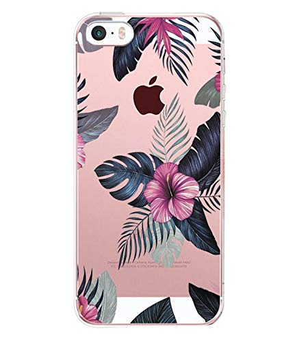 Teryei Coque iPhone 5 / 5S / SE,...