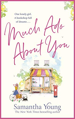 Much Ado About You by [Samantha Young]