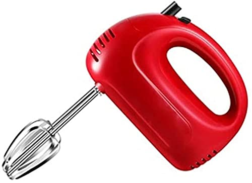 Mano batidor de acero inoxidable mezclador de mano antideslizante Herramientas de hornear Huevo crema batidor batidor (Size : A)