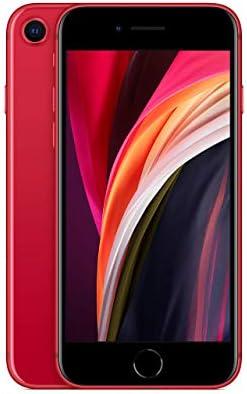 (Refurbished) Apple iPhone SE (2nd Generation),...