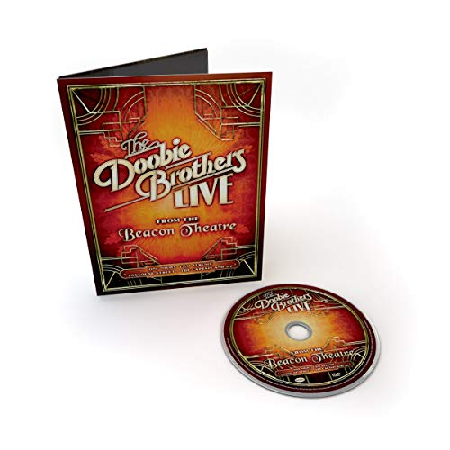 Live From The Beacon Theatre [Blu-ray]