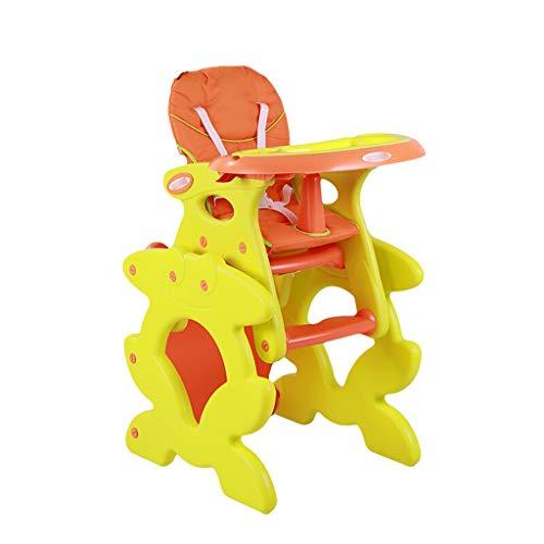BLWX- Kinderstoel Booster Seat Kinderstoel Kinderstoel Baby Eten Tafel Eetstoel Met Dinner Plate Kids Bureau En Stoel Kindereetkamerstoel