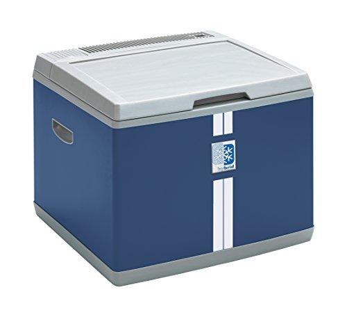 Mobicool B40 9600003544, Hybrid, draagbare compressor-thermo-elektrische koelbox/vriesbox, 38 liter