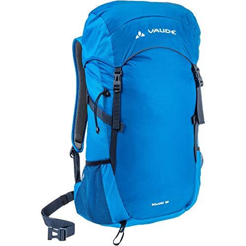 VAUDE Solano 30L Wanderrucksack blau Einheitsgröße