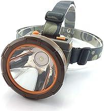 Hoofd Zaklamp Hoge Vermogen 65 W led Koplamp Draagbare Koplamp Frontale Hoofd Zaklamp Licht Oplaadbare Batterij Oplader vo...