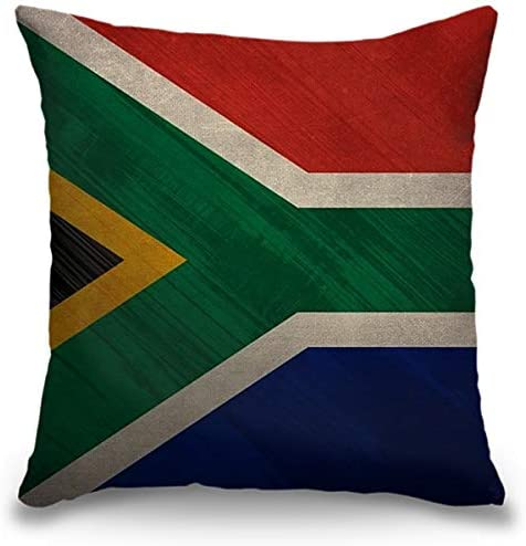Decorative Throw Pillow for Sofa Africa Couch Courier shipping free shipping Te South 18