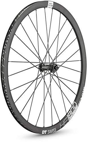 Dt Swiss HE 1800 Spline Vélo de Course Unisexe pour Adulte Noir 29\
