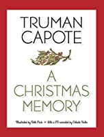 A Christmas Memory (Book & CD)