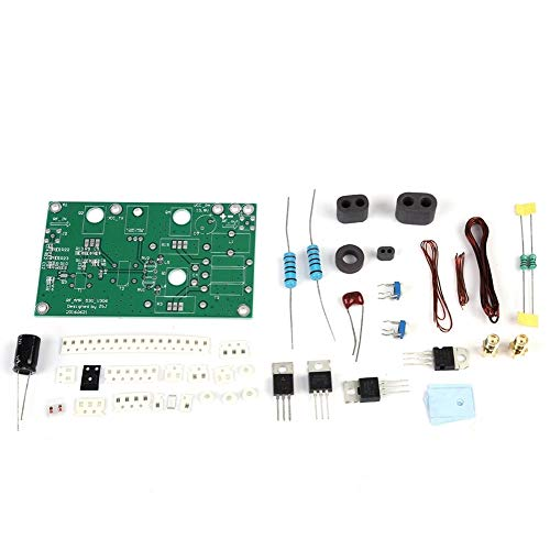 Heitune 45W SSB Lineal HF/FM/CW/Ham Poder DIY Kit Amplificador