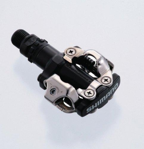 Shimano Pedali LX PD-M520 nero nuovi