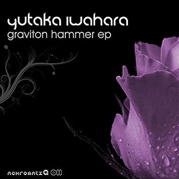 Graviton Hammer EP