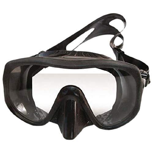 Spetton Mascaras Taucherbrille,...