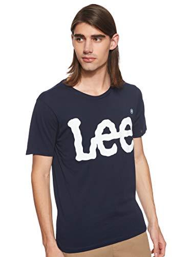 camiseta de hombre marca lee