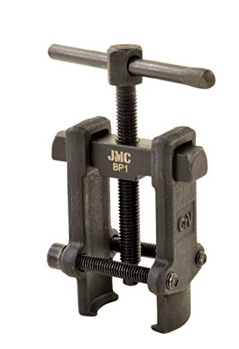 Pro-Lift-Werkzeuge Abzieher 2-armig Universal-Lagerabzieher mini Spannweite 19 mm – 35 mm Innenabzieher Parallel Werkstatt manuell
