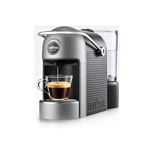 Lavazza 18000406 Jolie Plus Pod Coffee Machine - Grey