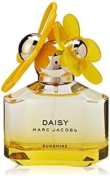Marc Jacobs Daisy Sunshine Eau De Toilette Spray for Women 1.7 Ounce  Limited Edition