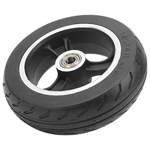 Eosnow Neumático antipinchazos, Accesorios para patinetes eléctricos Neumático Macizo para patinetes eléctricos para carros y patinetes para niños