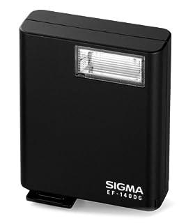 Sigma EF-140 External Flash for Sigma DP1 Digital Cameras (B0013DCP10)   Amazon price tracker / tracking, Amazon price history charts, Amazon price watches, Amazon price drop alerts