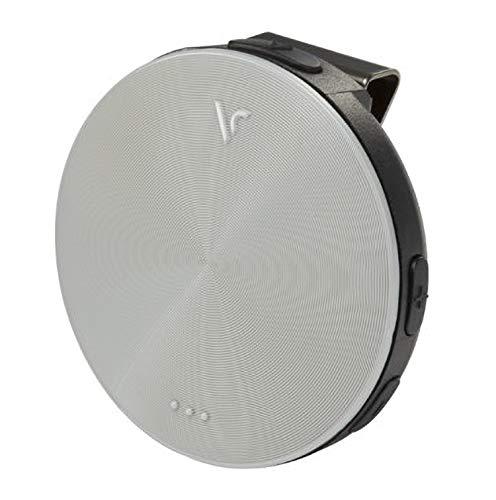 Voice Caddie VC4 Reloj DE Golf con GPS, Unisex-Adult, Plata, One Size