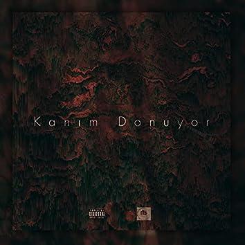 Kanım Donuyor (feat. Oğuzhan Özdemir)
