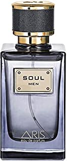 Soul - perfume for men by Aris - Eau de Parfum, 100 ml