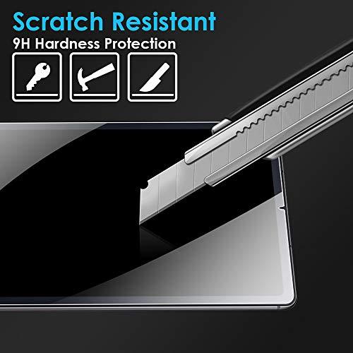 [2 Stück] KATUMO Panzerglas für Samsung Galaxy Tab S6 Lite 10.4