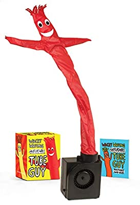 Wacky Waving Inflatable Tube Guy (RP Minis) from RP Minis