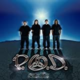 Satellite by P.O.D. (2001) Audio CD
