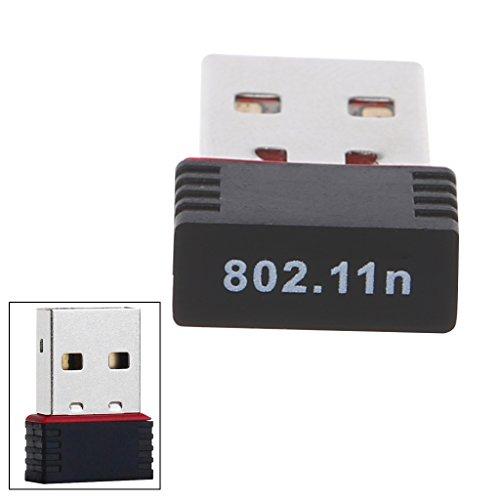 Chg Ralink RT5370 Netzwerkkarte mit 150 Mbit/s WLAN-Adapter 802.11 b/g/n 2,4 GHz