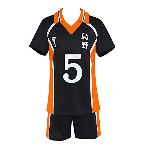 Anime Haikyuu Cosplay Kostüm 9 Styles Hot Anime Karasuno High School Sportbekleidung Hinata Shyouy Cosplay Kostüme Outfit Trikots Uniform Set