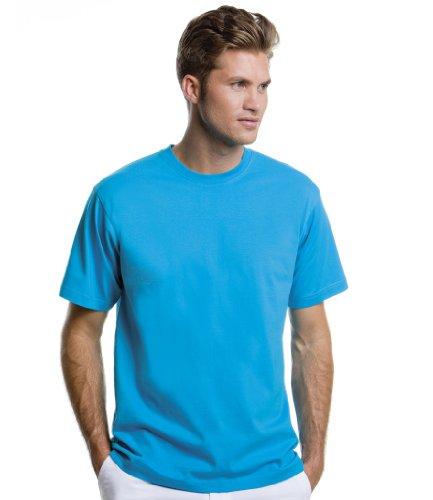 KUSTOM KIT - T-Shirt Femme Homme - Blanc - XXXXXX-Large