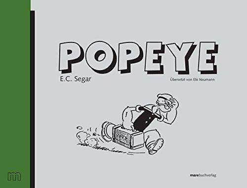 Popeye (Comic)