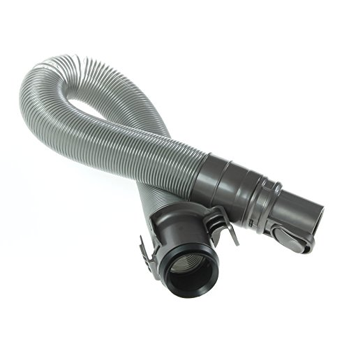 4YourHome Qualtex Complete Hose Assembly Designed to Fit Dyson DC25 Vacuum