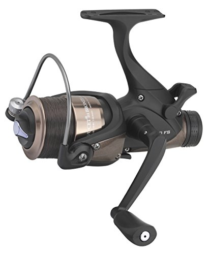 Mitchell Avocet Freespool Carp Fishing Reel - 1275140
